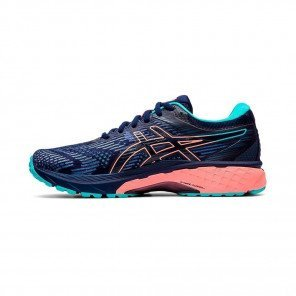 ASICS GT2000 TR 8 Femme | Peatcoat / Sea Glass