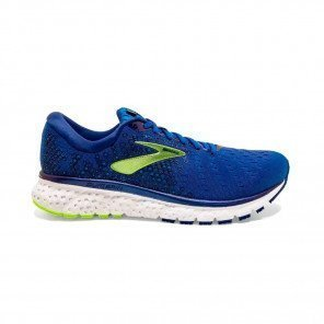 BROOKS GLYCERIN 17 Homme | Mazarine / Blue / Nightlife