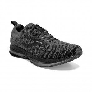 BROOKS BEDLAM 2 Homme | Ebony/Black/Grey