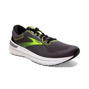 BROOKS TRANSCEND 7 Homme | Black/Ebony/Nightlife