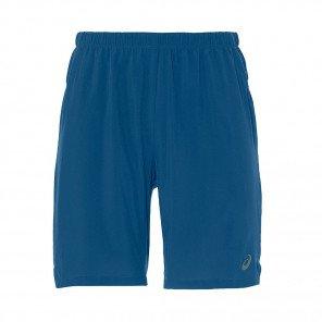 ASICS Short 2-N-1 7IN homme   Deep sapphire / island blue