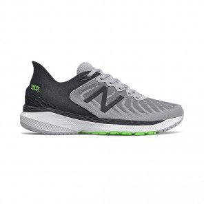 NEW BALANCE Fresh Foam 860v11 Homme Light Aluminum with Black