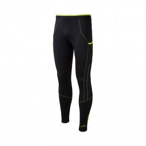 RONHILL Collant Stride Stretch Homme   All black