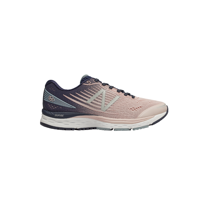 NEW BALANCE 880v8 FEMME   CONCH SHELL WITH PIGMENT
